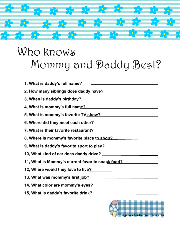 It's just a photo of Versatile Who Knows Mommy Best Free Printable